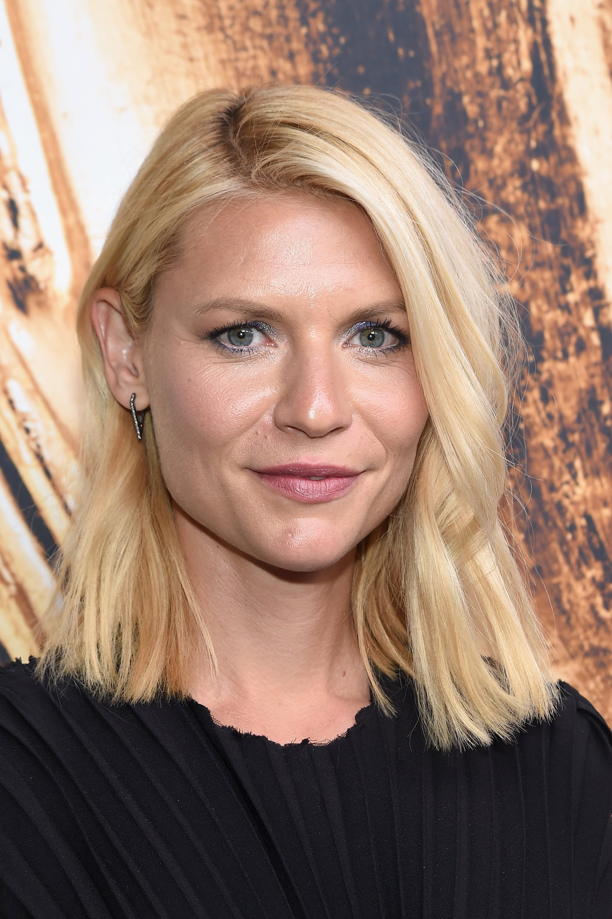 Claire Danes Blonde Bob And Lob Hairstyle Inspiration Popsugar Beauty Uk Photo 19