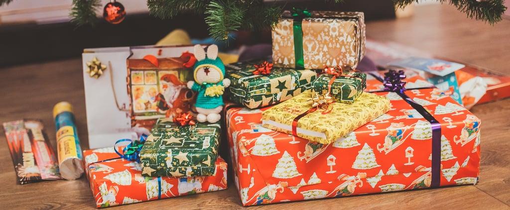 Should Parents Make Christmas Gift Registry For Kids?