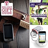 Gadgets For the Fitness Freak