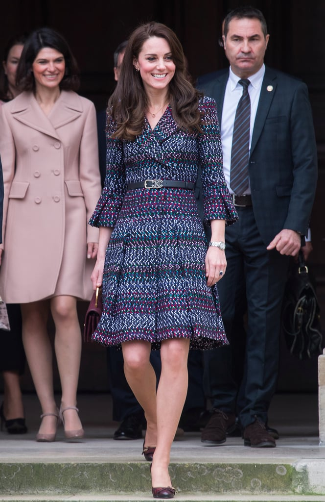Kate Middleton Best Style Moments Ever