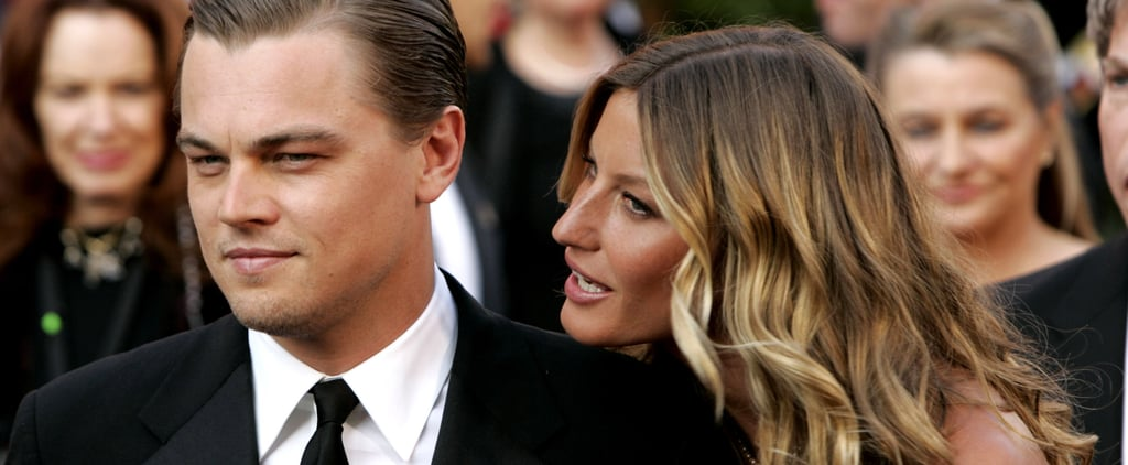 Gisele Bundchen Quotes About Leonardo DiCaprio People 2018