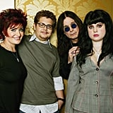 The Osbournes (2002–2005)