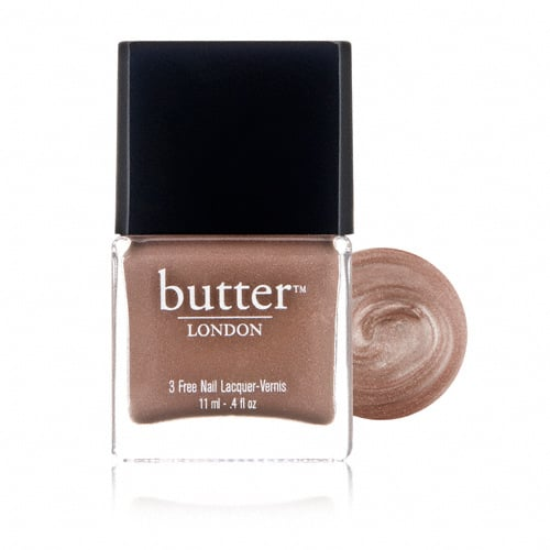 Butter London in All Hail The Queen