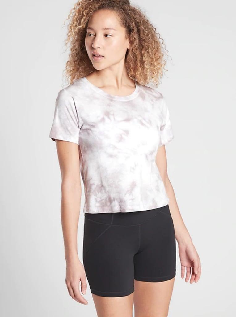 Shop a Similar Tie-Dye Shirt