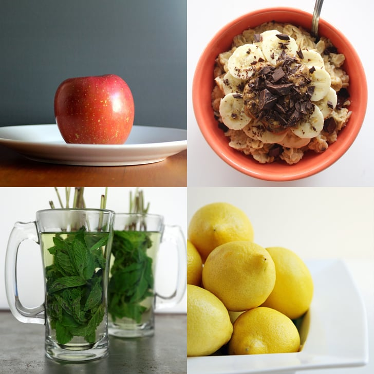 20 Filling Foods to Keep Your Stomach From Grumbling