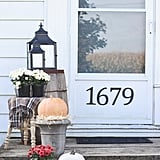Curb Appeal Can Reveal Everything