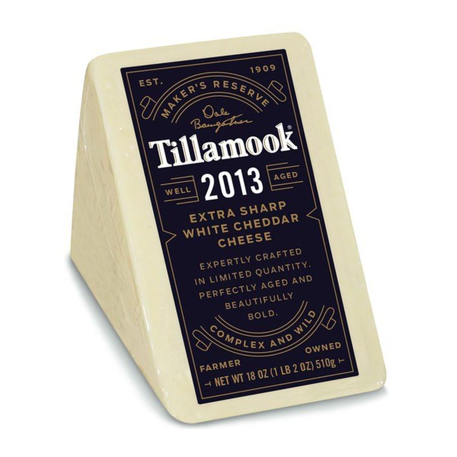Tillamook 2013 Makers Reserve ($11)