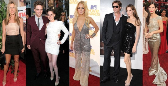 Best of 2010: Who Do You Think Was the Most Talked-About Celeb of 2010?
