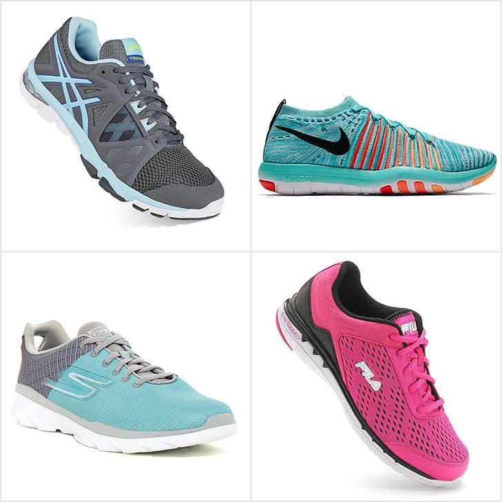 Best Gym Training Shoes | POPSUGAR Fitness