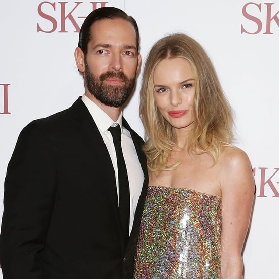 Kate Bosworth honore la marque David Jones à Sydney avec son fiancé !