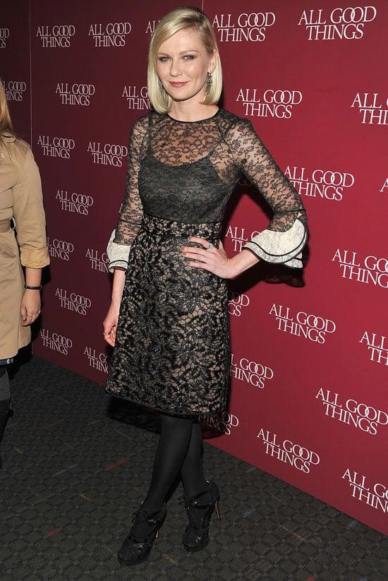 Pictures of Kirsten Dunst