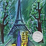 Madeline by Ludwig Bemelmans ($18) Madeline is a fearless little lady whose story will be one that inspires your child to be adventurous.