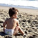 Babyganics Color-Changing Swim Diapers