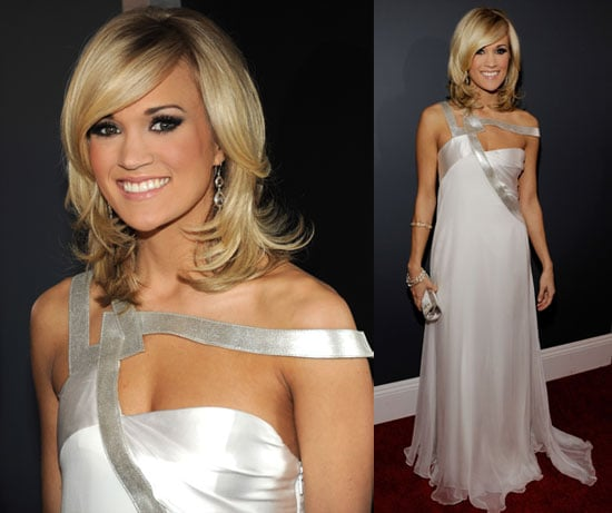 Photos of Carrie Underwood at Grammy Awards