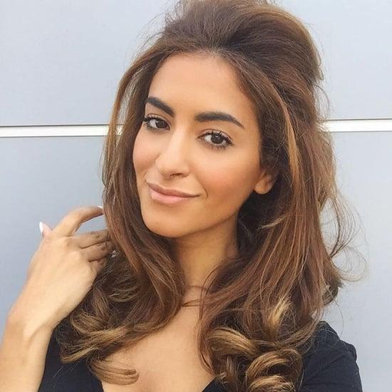 Sarah Angius's Best Instagram Hair Tutorials
