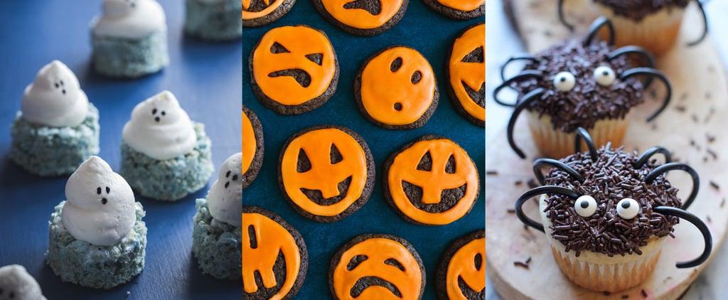 26 Halloween Treats That Are Cute, Not Creepy