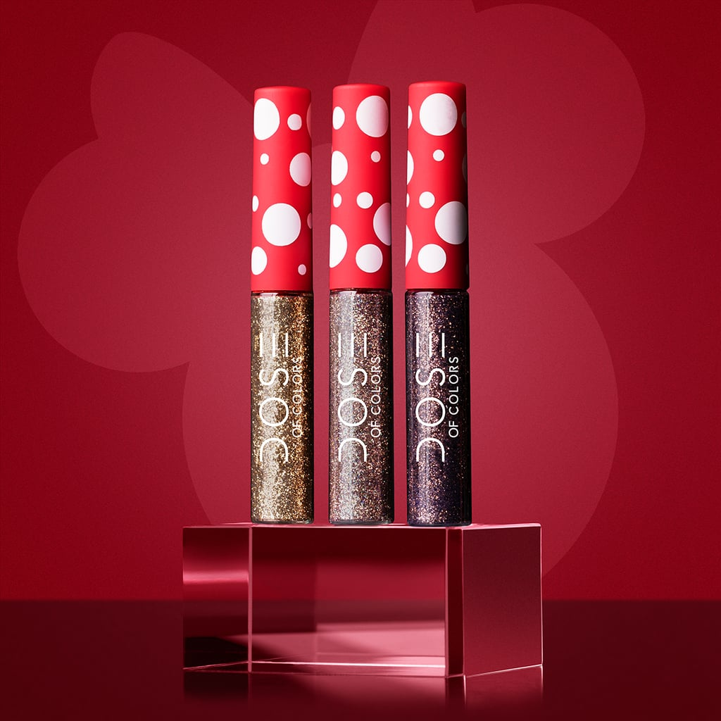 Minnie Mouse x Dose of Colors Minnie Mouse Glitter Eyeliners