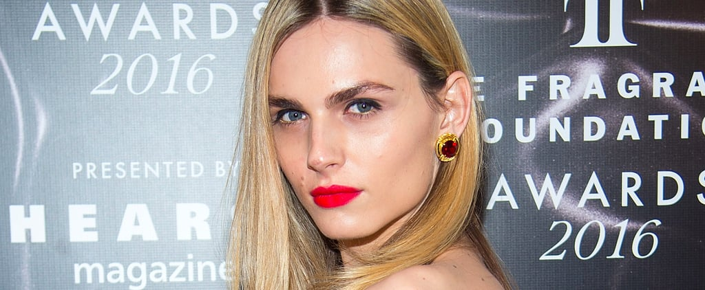 "Andreja Pejic: ""I'm Not a Perfect Person, but I Am Here Telling My Story"""