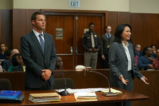 'Grey's Anatomy' Recap: Karev Heads to Court