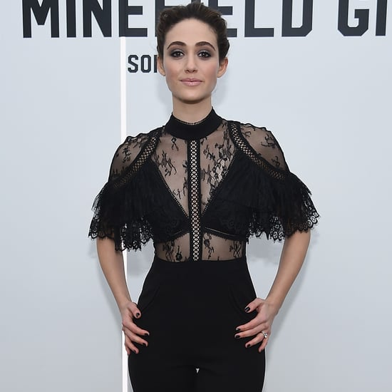 Emmy Rossum Workouts