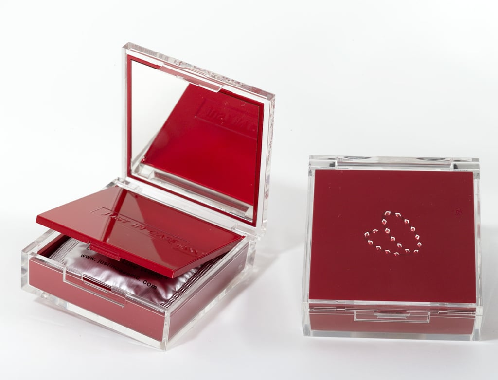 Just in Case Compact ($24)