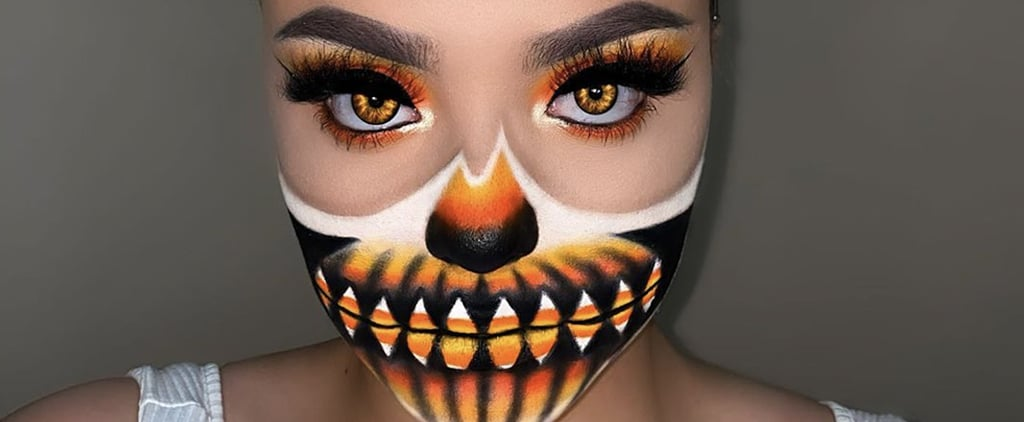 Skeleton Makeup Ideas For Halloween 2020