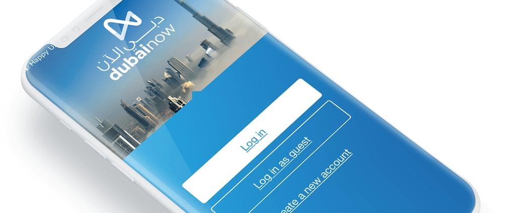 دبي تطلق خدمة ذكية تمكن الأجانب من استخراج الإقامة بسرعة كبي
