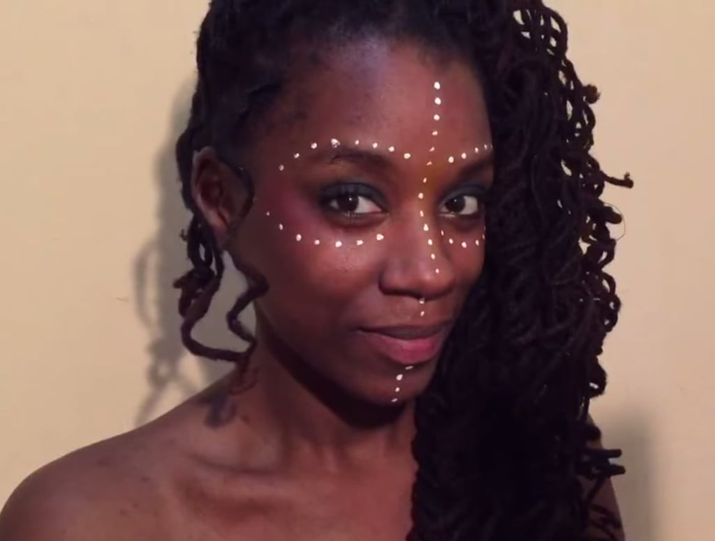 African tribal makeup tutorials popsugar beauty african tribal makeup tutorials solutioingenieria Gallery