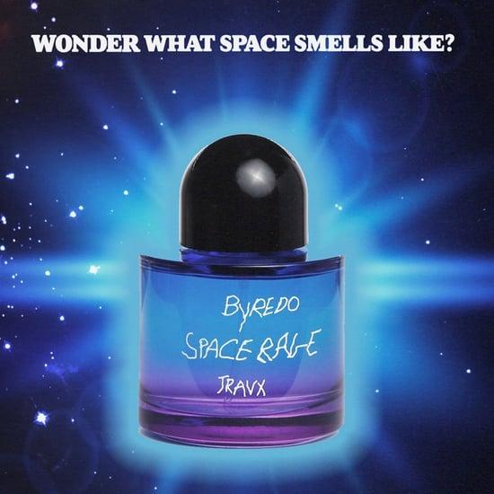 Byredo Restocks Travis Scott's Space Rage Fragrance