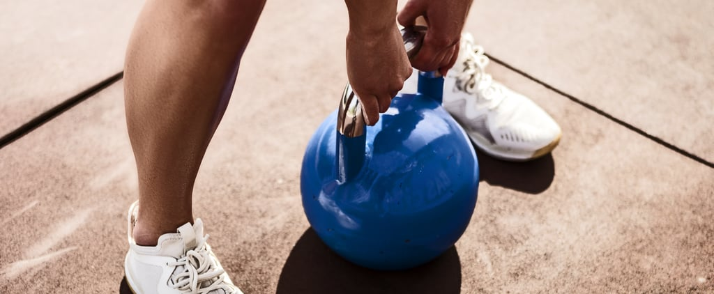 How Heavy Should a Kettlebell Be For Beginners?