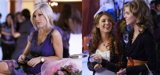 "90210 Recap: Episode 20, ""Between a Sign and a Hard Place"""