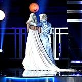 Lady Gaga Best Actress Critics Choice Awards Speech 2019