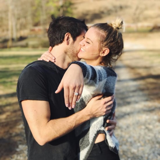 Kelsea Ballerini and Morgan Evans Married