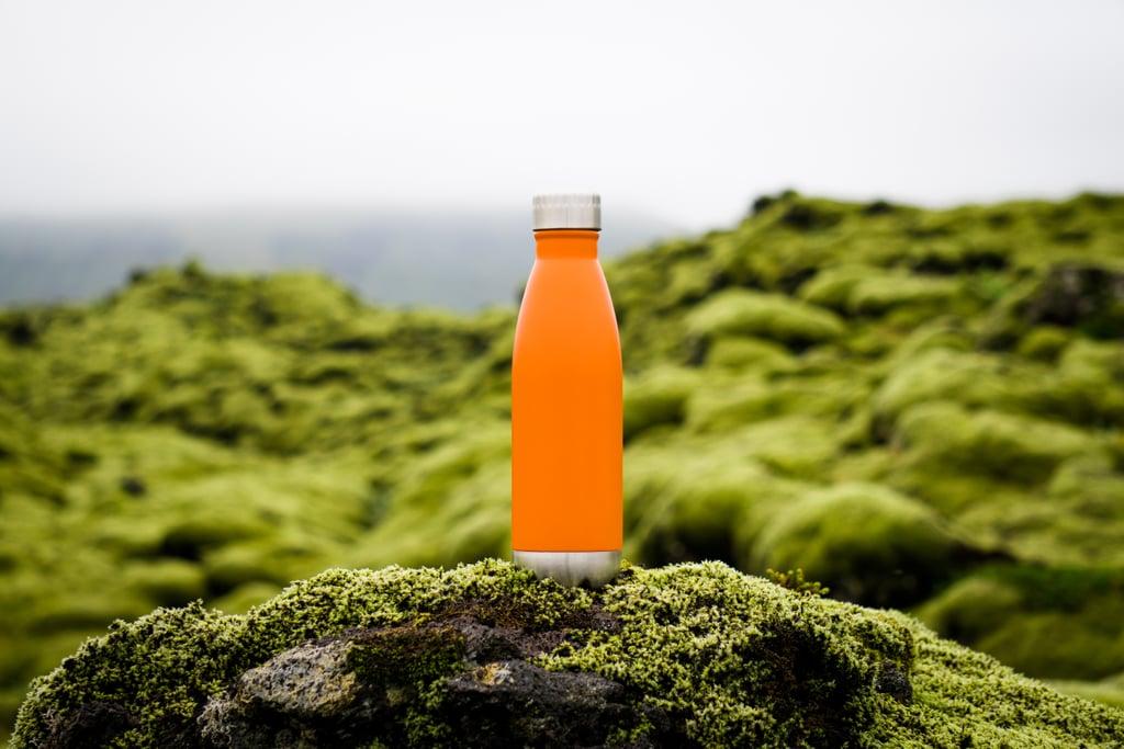 Water and Herbal Tea