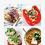 Healthy Dinners With 5 Ingredients or Less