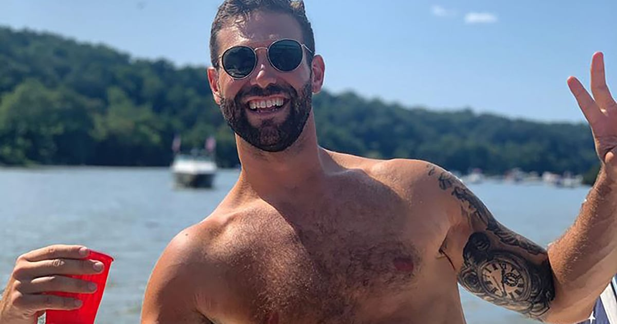 The Bachelorette: There's More to Jason Than His NFL Career — He Also Loves Wawa