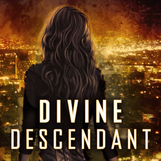 Divine Descendant by Jenna Black