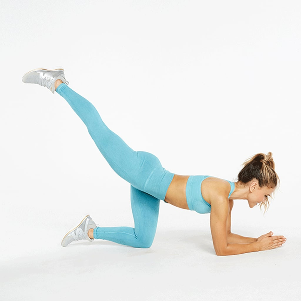 Tone It Up Full-Body Workout
