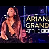 "Ariana Grande ""No Tears Left to Cry"" Live at the BBC"