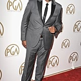 2014 Producers Guild Awards Celebrity Pictures