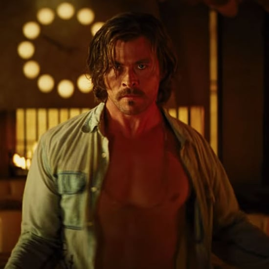Bad Times at the El Royale Trailer and Australian Release