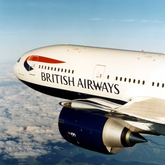 British Airways Reveals UAE Travelers' Habits