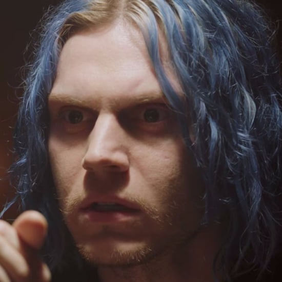 Why Is Kai's Hair Blue on American Horror Story?