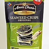 Annie Chun's Seaweed Brown Rice Crisps