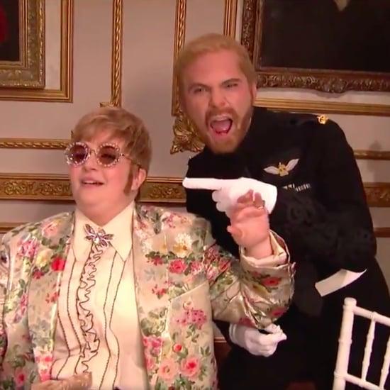 Saturday Night Live Royal Wedding Sketch May 2018
