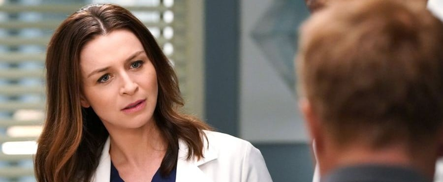 "4 Times Grey's Anatomy Has Used ""The Tumor Plot"""