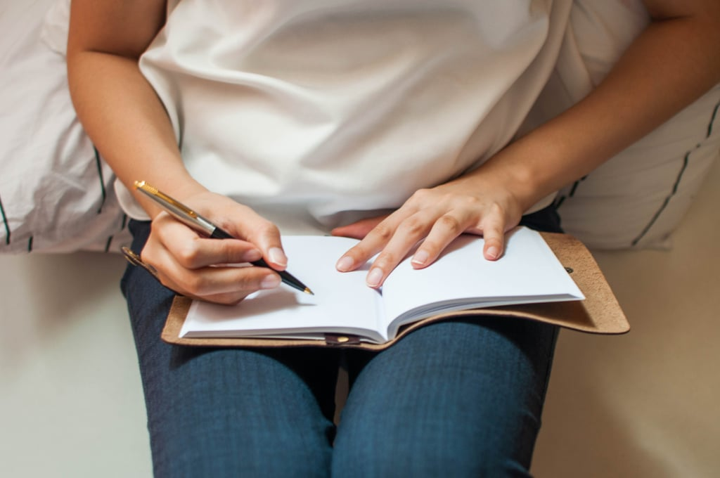 Write From a Place of Self-Compassion