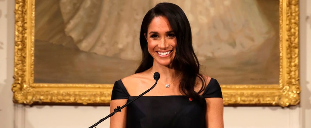 Meghan Markle's Best Speeches