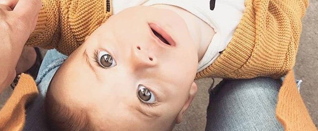 Lauren Conrad's Son Liam Cute Pictures