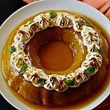 Sweet Potato Flan